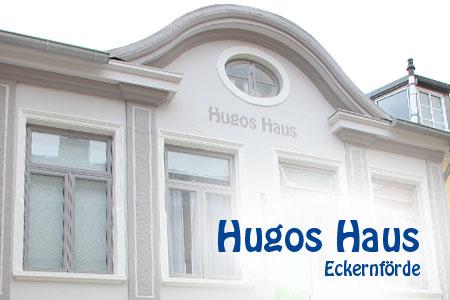 Hugos Haus - Ferienwohnung & Ferienhaus