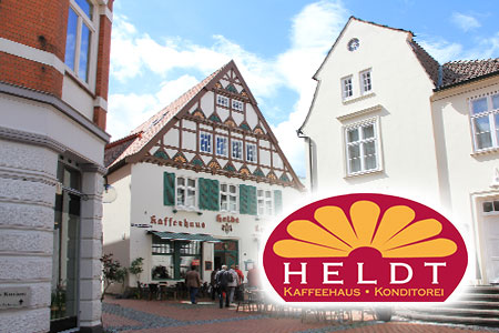 Kaffeehaus & Konditorei Heldt